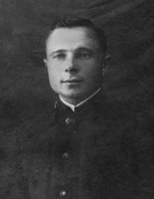 Соловьёв Иван Прокофьевич