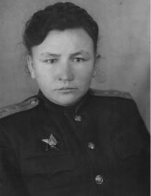 Бобкова Татьяна Никифоровна