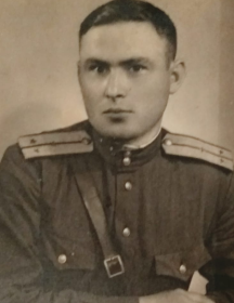 Простапчук Степан Федосеевич