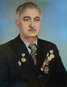 Ибрагимов Исмаил Али Оглы