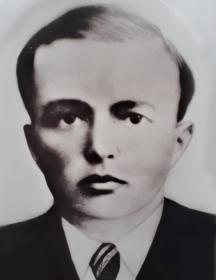 Авсенькин Иван Васильевич