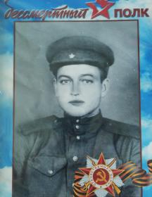 Соловьёв Даниил Фёдорович