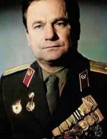 Ефремов Сергей Андреевич