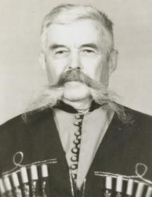 Нетименко Александр Михайлович