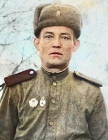 Баженов Никита Георгиевич