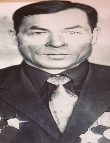 Саломатов Федор Никитович