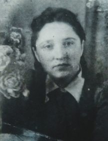 Осьминина Зинаида Филипповна