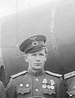 Бессчастный Владимир Васильевич