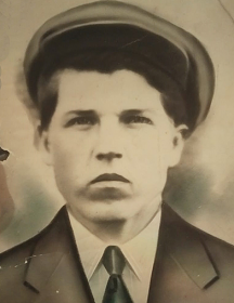 Булушев Дмитрий Андреевич