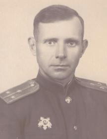 Коченков Евгений Григорьевич