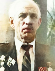 Ломакин Николай Васильевич