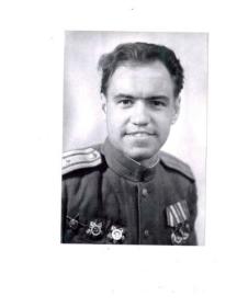 Зарембо Юрий Иванович