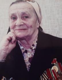 Куцева (Иванова) Людмила Сергеевна