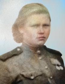 Румянцева Наталья Ивановна