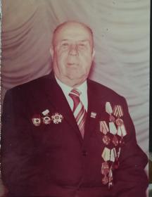 Глазков Василий Антонович