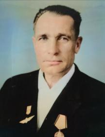Волошин Иван Иванович