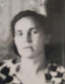Булгакова Мария Александровна
