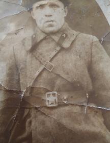 Хлынин Иван Сысоевич
