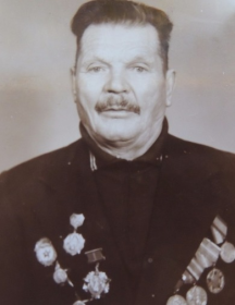 Киселев Андрей Васильевич