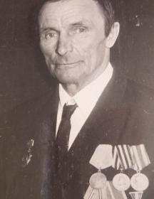 Булаев Александр Андреевич