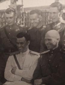 Резвов Александр Васильевич