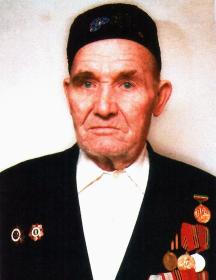 Зартынов Сарвартдин Гималетдинович