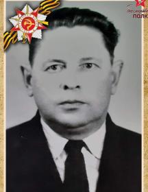Алемасов Григорий Александрович