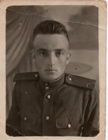 Гуганов Федор Михайлович