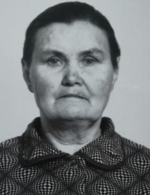 Демякина Мария Ивановна