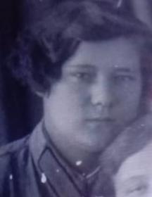 Егорова Анастасия Федоровна