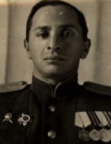 Ромашкин Борис Михайлович