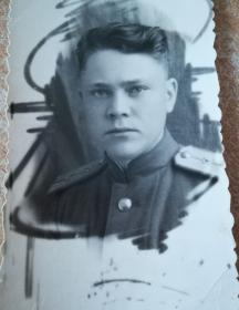 Саратцев Николай Петрович