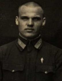 Станкевич Николай Григорьевич