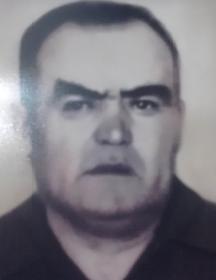 Бордюг Никита Иванович