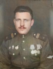 Чернышев Михаил Григорьевич