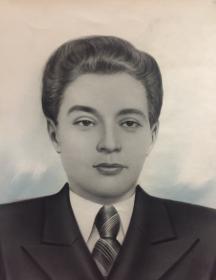 Семяшкин Сергей Григорьевич
