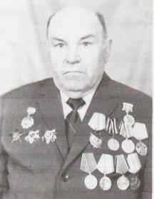Левин Григорий Максимович