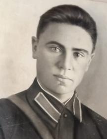 Антоненков Алексей Иванович
