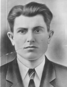 Родин Василий Федорович
