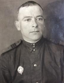 Щелчков Александр Иванович
