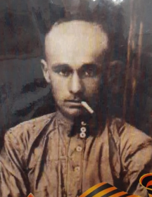 Золотоверх Иван Афанасьевич