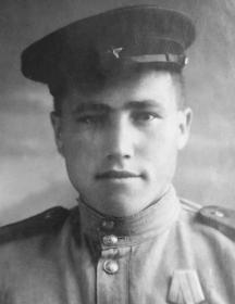 Козлов Дмитрий Иванович