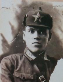 Пашков Григорий Евдокимович