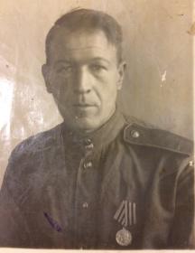 Яшин Василий Петрович