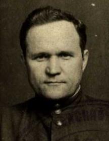 Лаврентьев Андрей Михайлович