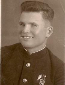 Евдокимов Виктор Николаевич