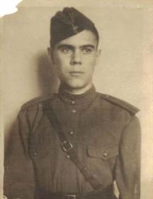 Алфёров Алексей Дмитриевич