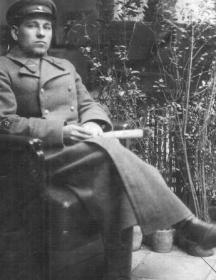 Вислов Григорий Петрович