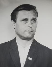 Борисов Анатолий Егорович