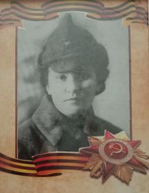 Мигалина Мария Трофимовна